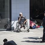 Stop Soros: gyakorlatilag nincs már menekültjog