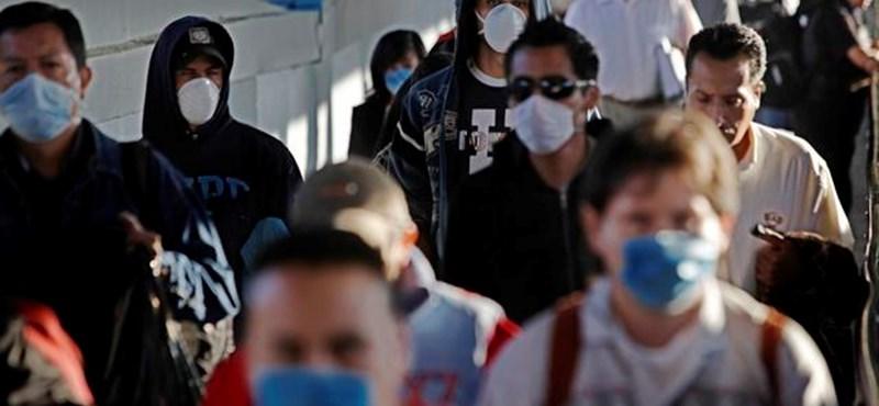 Sorozathírek: az ABC pilot nélkül azonnal berendelt egy fertőzéses sorozatot 2013-ra