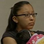 Videó: nyilvánosan megszégyenítettek egy 15 éves lányt