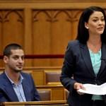 """""""Fatális hiba nem megszavazni a Mártát"""" - durva hétvége elé néz az LMP"""