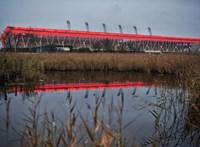 Megmutatjuk a Vidi új, 14 milliárdos arénáját – fotók