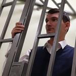 Hat év börtön az ellenzéki orosz bloggernek