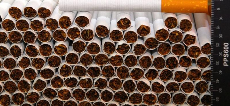 Nem is drága a cigaretta Magyarországon? A számokból kiderül