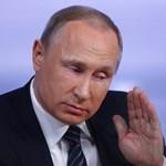 Fegyelmi indult az Európa Liga-meccsen Putyinnak kampányoló focistával szemben