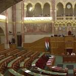 Kétnapos rendkívüli ülést tart a Ház