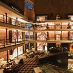 Szabadság Hotel: milliárdos luxusszálloda egy börtönből