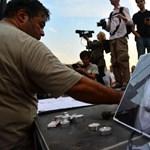 Safarov kiadása miatt is panaszt tehet az ENSZ-nél Örményország