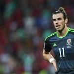 Mégsem kereshet heti egymillió fontot Gareth Bale
