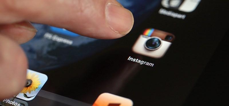 A Facebook legtöbbször szidott funkciója átveszi az uralmat az Instagramon is
