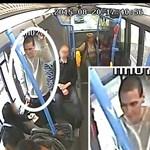 Buszon vertek össze egy férfit - fotóval keresi a rendőrség a támadót