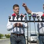 Czeglédy-ügy: csak egy kicsit finomítják a gyanúsítást az MSZP és a DK ellen