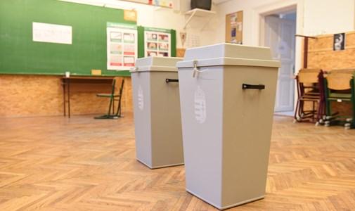 Durván megnőtt 2014-hez képest a szavazási kedv – az EP-választás percről percre