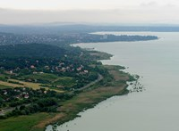 Százmilliókat kapott sportfejlesztésre Balatonalmádi, alighogy véget ért ott a Fidesz-gyűlés