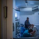 A szegényebb vidékeken nagyobb eséllyel halt bele valaki a koronavírusba, mint a városokban