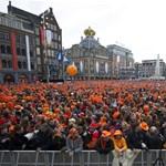 Hír TV: Hollandiában verik a németeket