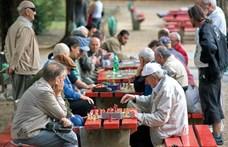 Népszavazás jöhet Horvátországban a nyugdíjkorhatár emelése miatt