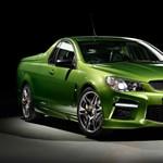Valószínűleg az ausztráloké a világ leggyorsabb kisteherautója
