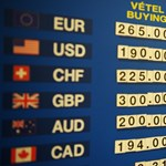 Feljebb kúszott a svájci frank
