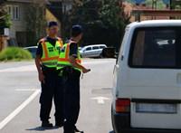 Van olyan papír, amit nem kérhet az igazoltató rendőr a sofőrtől