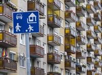 Egy budapesti kis lakás árából vidéken háromszor akkora otthon jön ki