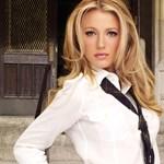 Blake Lively lesz az új Carrie Bradshaw