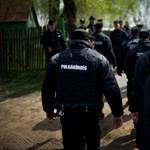A rendőrség stratégiai partnernek tekinti a polgárőröket