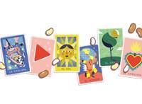 Lotería játékot játszhat ma a Google keresőben, mutatjuk a szabályokat