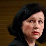 Az Európai Bizottság alelnöke ismét megszólalt Index-ügyben