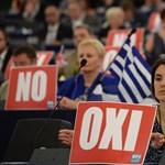 Szolidaritást – de nem a görögökkel!