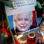 Obama is elutazik Kaczynski temetésére