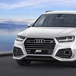 Máris itt az első komoly tuningcsomag az új Audi Q7-hez