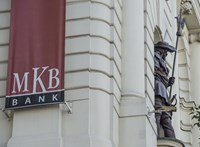 Végrehajtás indult az MKB tulajdonosa ellen
