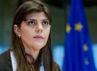 Kezdhetnek rettegni Európa korrupt politikusai az Európai Ügyészség leendő vezetőjétől