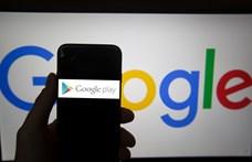 Feloldott egy tiltást a Google, más országok Play áruházában is böngészhetünk