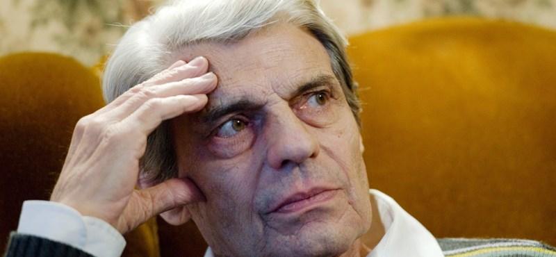 Meghalt Sztankay István