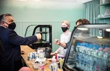 Orbán az iskolák és nyári táborok nyitásáról egyeztetett az Egyszülős Központban