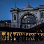 Ezzel segíti a Magyar Vöröskereszt a tranzitzónákban élő migránsokat