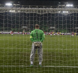 108 meccs a szürke mackóalsóban – Király Gábor elbúcsúzott a válogatottól
