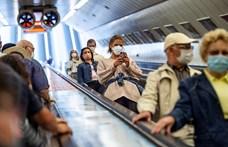 Így szigorodnak a maszkviselési szabályok: egymilliós bírságot, egyéves boltbezárást lehet kiszabni