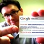 Legyen önnek is Google-s névjegye!
