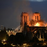 Notre-Dame: Az ügyészség szerint nincs bűncselekményre utaló jel