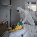 Iván Kristóf: A járványmatematikai modell azt mutatja, hogy a vírus terjedése tetőzött