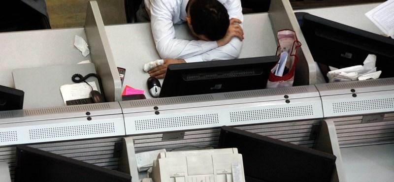 Egyetlen napon nem ment be dolgozni, mégis öttel kevesebb nap szabadsága maradt - miért?