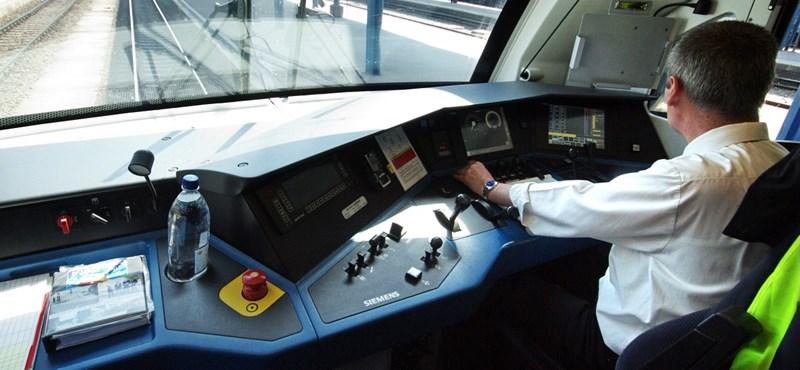 Rejtély, hogy ki fogja vezetni a vonatokat pár év múlva