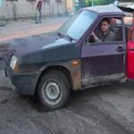 Három Ladából hegesztették össze az orosz fidget spinnert – videó