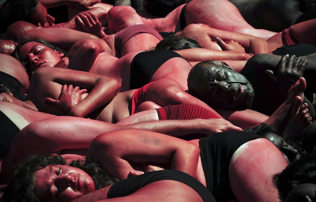 tiltakoznak a bikaviadalok ellen pamplonában