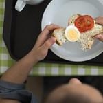 Húsmentes menüt kapnak a diákok hétfőnként a New York-i iskolákban