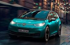 """Leslie Mandoki írta az elektromos Volkswagenek """"motorhangját"""" – hallgassa meg"""