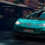 Zwickauban Trabant helyett már a legmodernebb elektromos VW készül