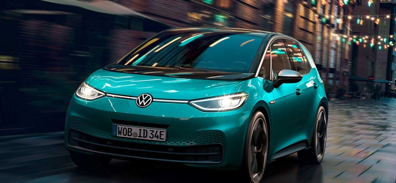Újraindul a VW első igazi villanyautójának a gyártása